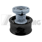 10161754  RAM - FLANGE STYLE DN 200 8 inch